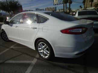 2016 Ford Fusion SE Las Vegas, NV 7