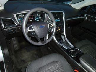 2016 Ford Fusion SE Las Vegas, NV 11