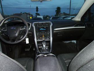 2016 Ford Fusion SE Las Vegas, NV 22