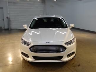 2016 Ford Fusion SE Little Rock, Arkansas 1