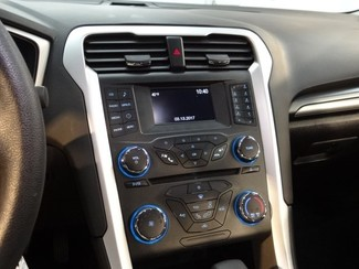 2016 Ford Fusion SE Little Rock, Arkansas 15