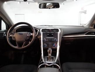 2016 Ford Fusion SE Little Rock, Arkansas 9