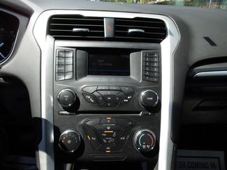 2016 Ford Fusion SE Miami, Florida 13