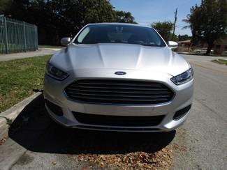 2016 Ford Fusion SE Miami, Florida 6