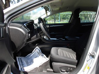 2016 Ford Fusion SE Miami, Florida 7