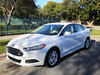 2016 Ford Fusion SE Miami, Florida