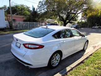 2016 Ford Fusion SE Miami, Florida 4