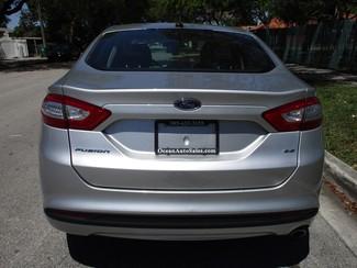 2016 Ford Fusion SE Miami, Florida 3