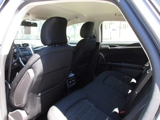 2016 Ford Fusion SE Miami, Florida 9