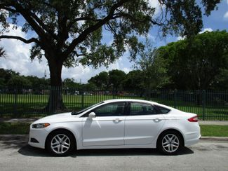 2016 Ford Fusion SE Miami, Florida 1