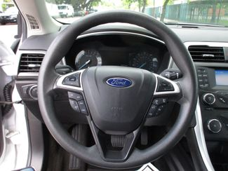 2016 Ford Fusion SE Miami, Florida 14