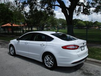 2016 Ford Fusion SE Miami, Florida 2