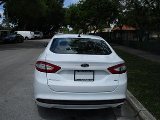 2016 Ford Fusion SE Miami, Florida 3