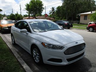 2016 Ford Fusion SE Miami, Florida 5