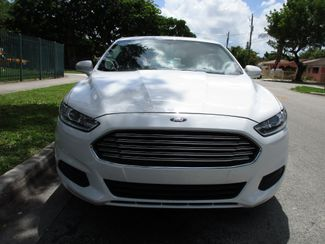 2016 Ford Fusion SE Miami, Florida 6