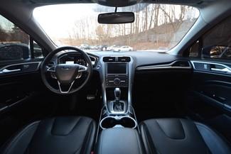 2016 Ford Fusion Titanium Naugatuck, Connecticut 16