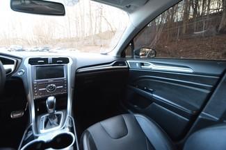 2016 Ford Fusion Titanium Naugatuck, Connecticut 17