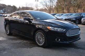 2016 Ford Fusion Titanium Naugatuck, Connecticut 6
