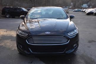 2016 Ford Fusion Titanium Naugatuck, Connecticut 7