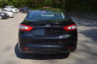 2016 Ford Fusion Titanium Naugatuck, Connecticut 3