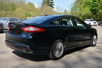 2016 Ford Fusion Titanium Naugatuck, Connecticut 4