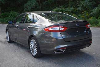 2016 Ford Fusion Titanium Naugatuck, Connecticut 2