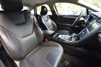 2016 Ford Fusion Titanium Naugatuck, Connecticut 9