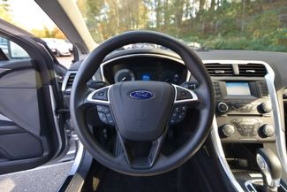 2016 Ford Fusion S Naugatuck, Connecticut 18