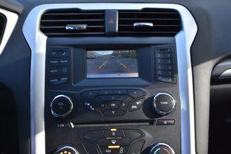 2016 Ford Fusion S Naugatuck, Connecticut 20