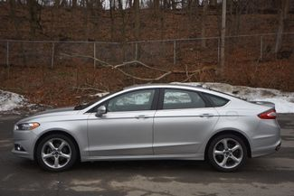 2016 Ford Fusion SE Naugatuck, Connecticut 1