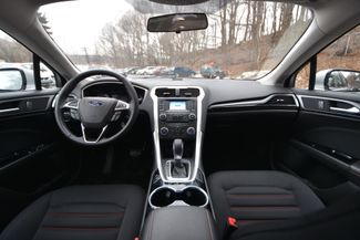 2016 Ford Fusion SE Naugatuck, Connecticut 10