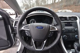 2016 Ford Fusion SE Naugatuck, Connecticut 11