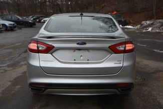 2016 Ford Fusion SE Naugatuck, Connecticut 3