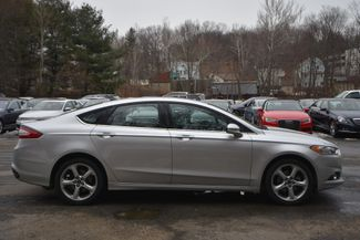2016 Ford Fusion SE Naugatuck, Connecticut 5