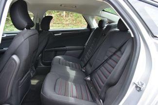2016 Ford Fusion SE AWD Naugatuck, Connecticut 10