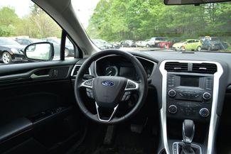 2016 Ford Fusion SE AWD Naugatuck, Connecticut 11