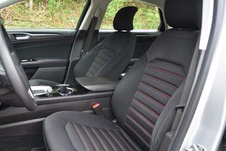 2016 Ford Fusion SE AWD Naugatuck, Connecticut 14