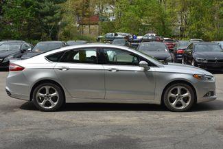 2016 Ford Fusion SE AWD Naugatuck, Connecticut 5