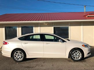 2016 Ford Fusion SE Plainville, KS