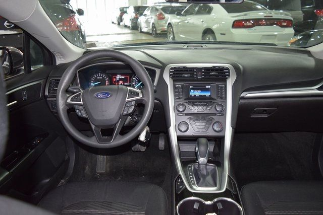 2016 Ford Fusion SE Richmond Hill, New York 15
