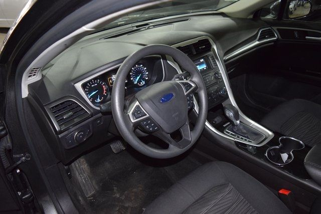 2016 Ford Fusion SE Richmond Hill, New York 23
