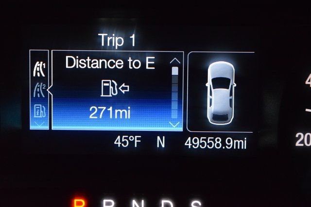 2016 Ford Fusion SE Richmond Hill, New York 25