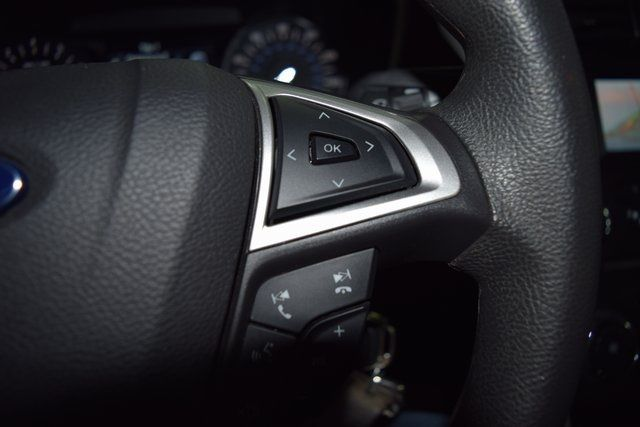 2016 Ford Fusion SE Richmond Hill, New York 30