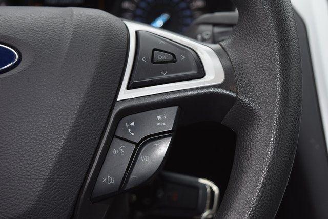 2016 Ford Fusion SE Richmond Hill, New York 38