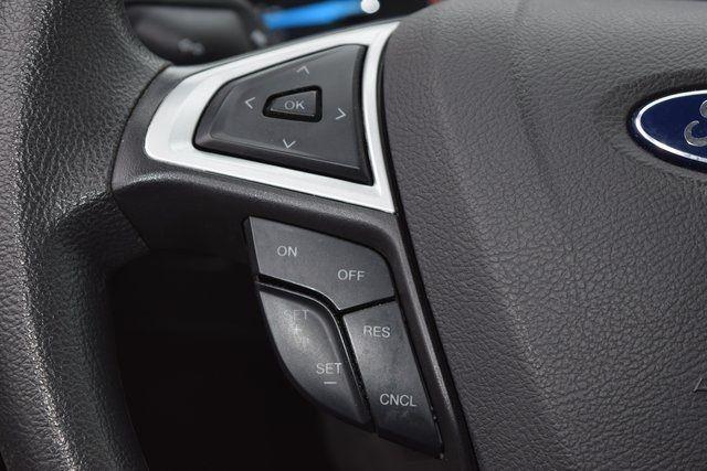 2016 Ford Fusion SE Richmond Hill, New York 39