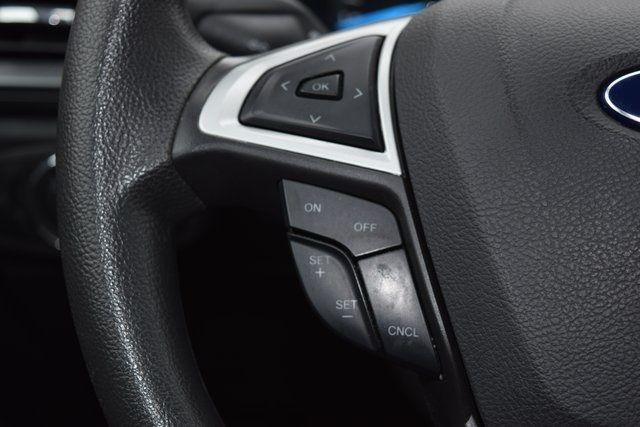 2016 Ford Fusion SE Richmond Hill, New York 42