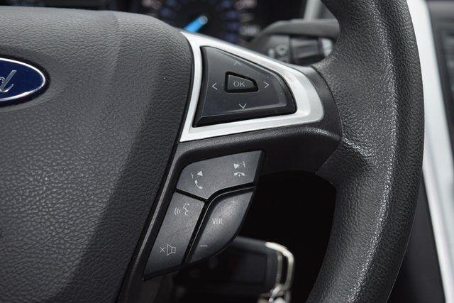 2016 Ford Fusion SE Richmond Hill, New York 43