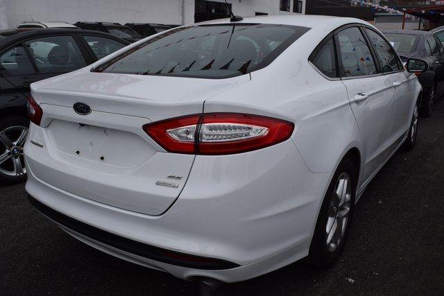 2016 Ford Fusion SE Richmond Hill, New York 5