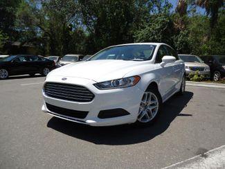 2016 Ford Fusion SE SEFFNER, Florida 4
