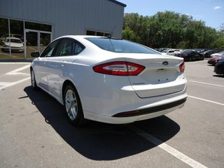 2016 Ford Fusion SE SEFFNER, Florida 8